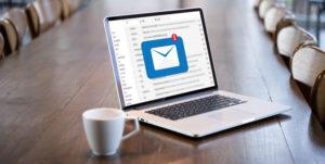 リニューアル時のメールソフトの設定変更の注意点